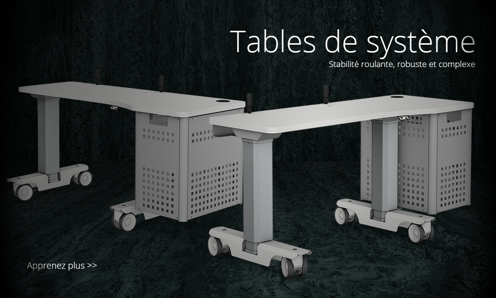 System tables